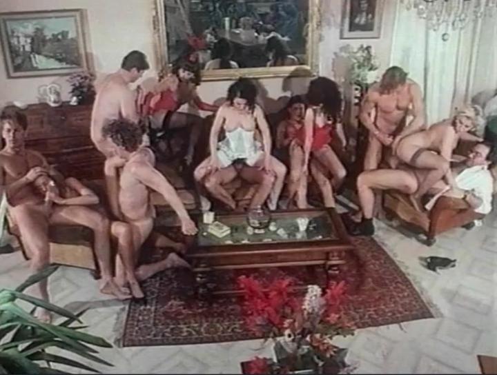 Рэтро фильм Angelicamente vostre порно порно