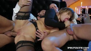 Полный досмотр порно порно