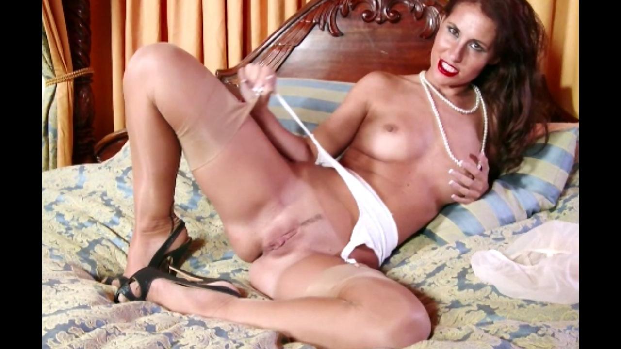 Винтажный взрыв от Джесс Запад (Jess West) порно порно
