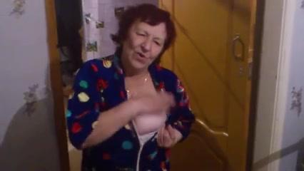 Супер Бабушка. порно порно