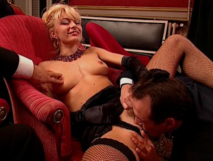 Театр секса с Леа Мартини (Lea Martini) порно