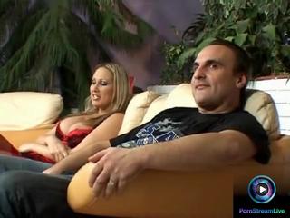 Хотите узнать что происходит за кадром когда снимается порно?!! порно