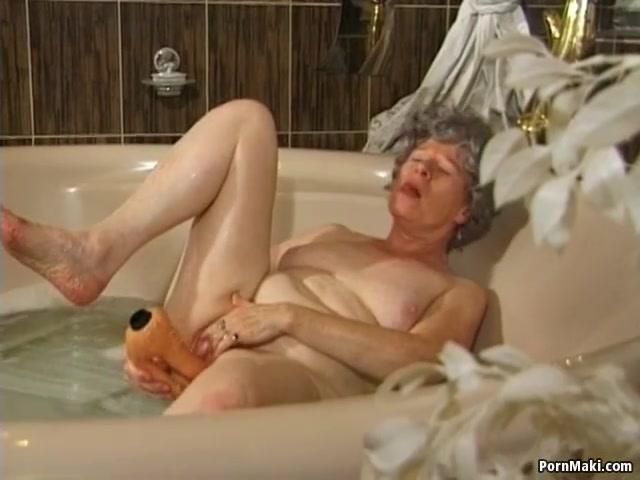 Моя Красивая Бабушка. порно