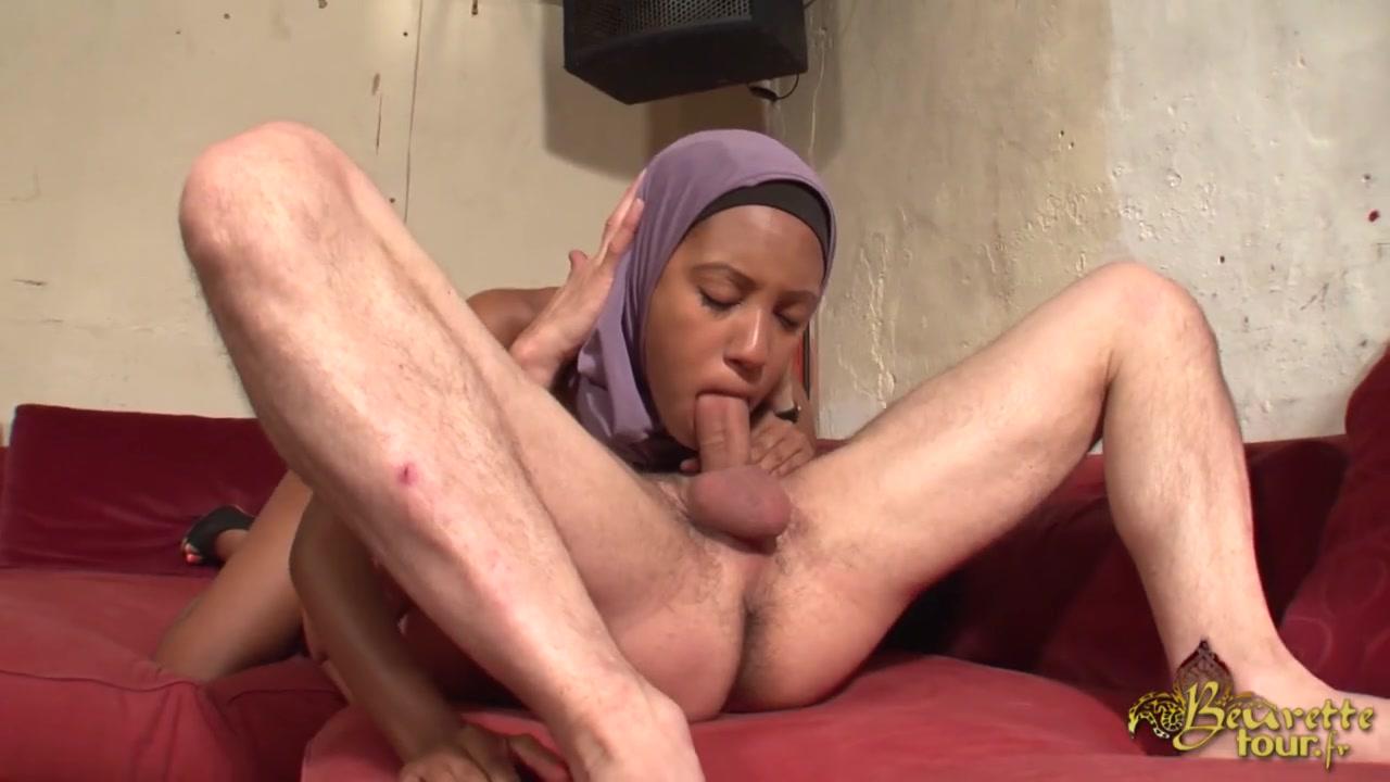 молодых мусульман порно