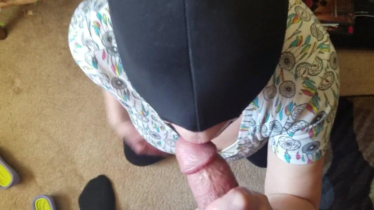 Жена в Маске. порно