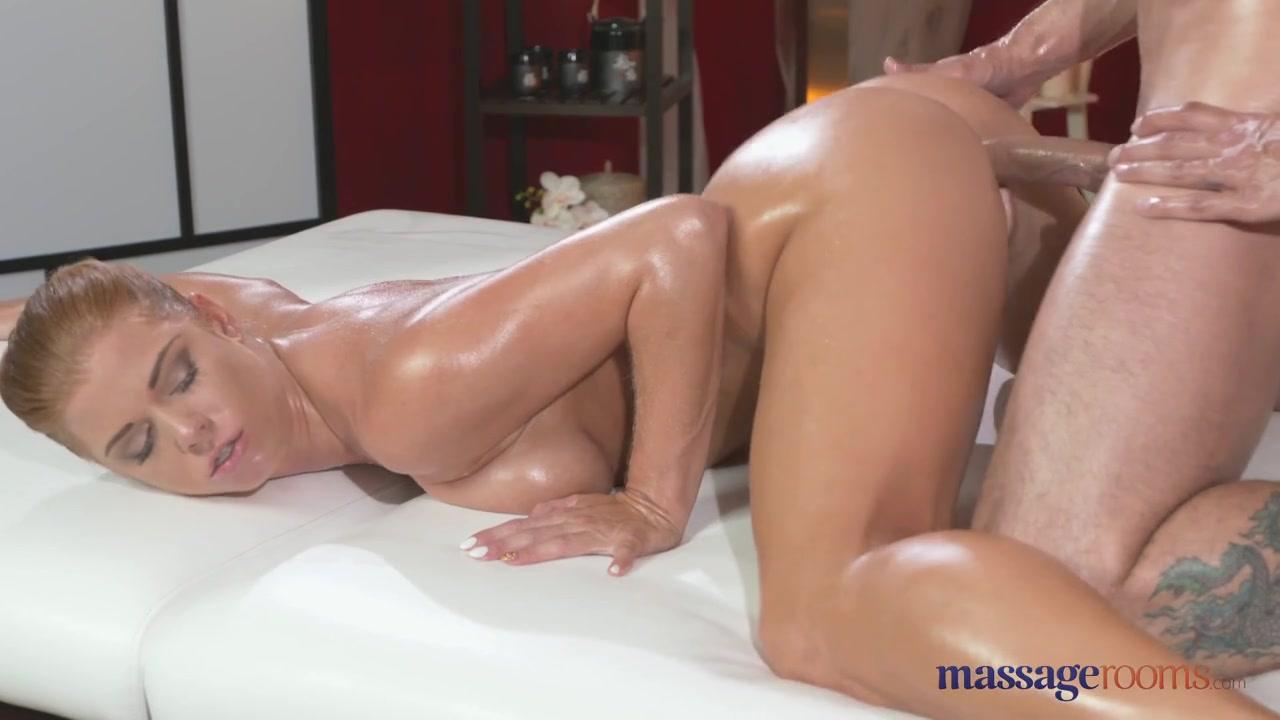 Порно в масле массаж порно испания онлайн