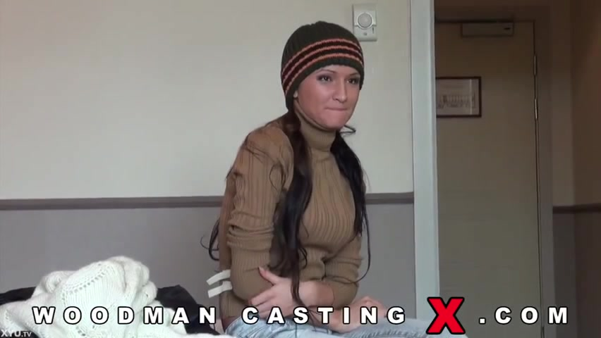 Порно Кастинг Вудмана На Xyu