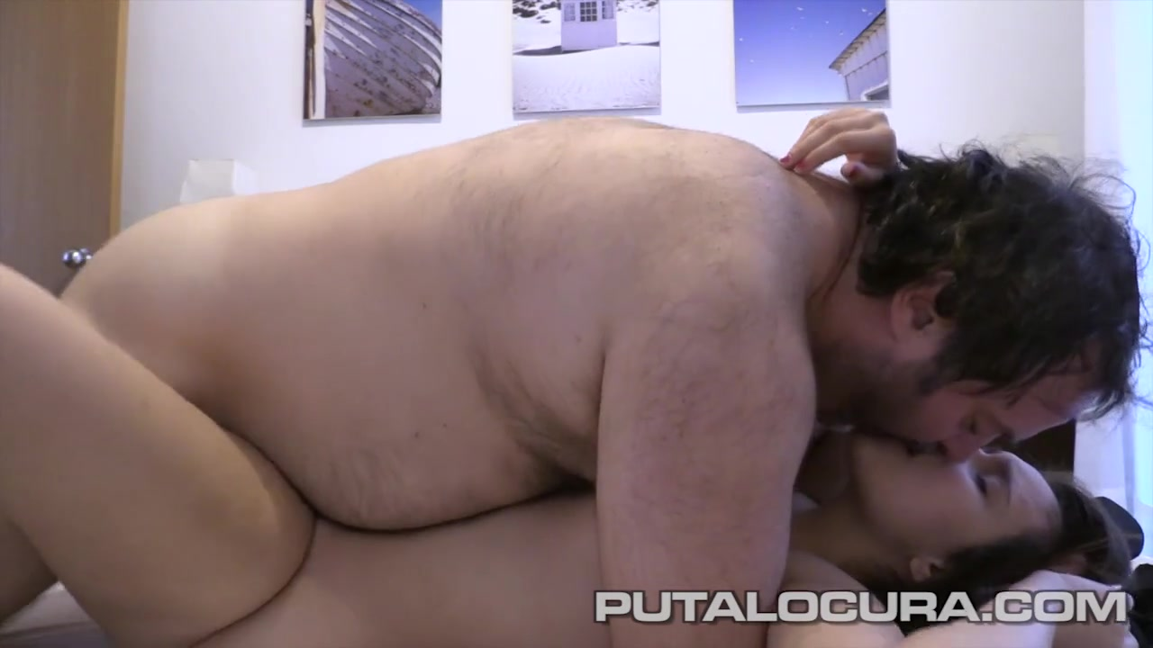 Видео секса толстяк хочет