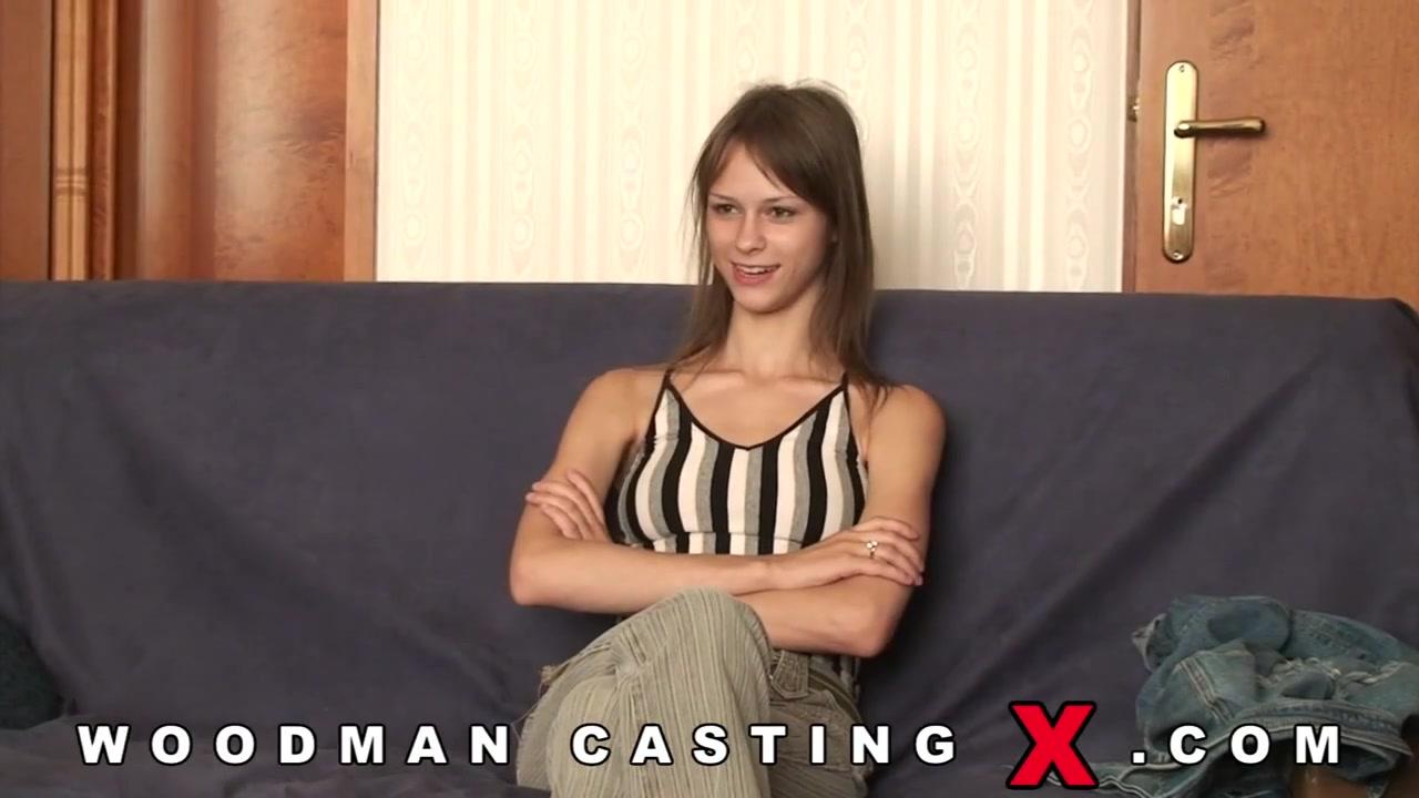 На кастинге сильно получила в разных позах Биата Юндин (Beata Undine). порно