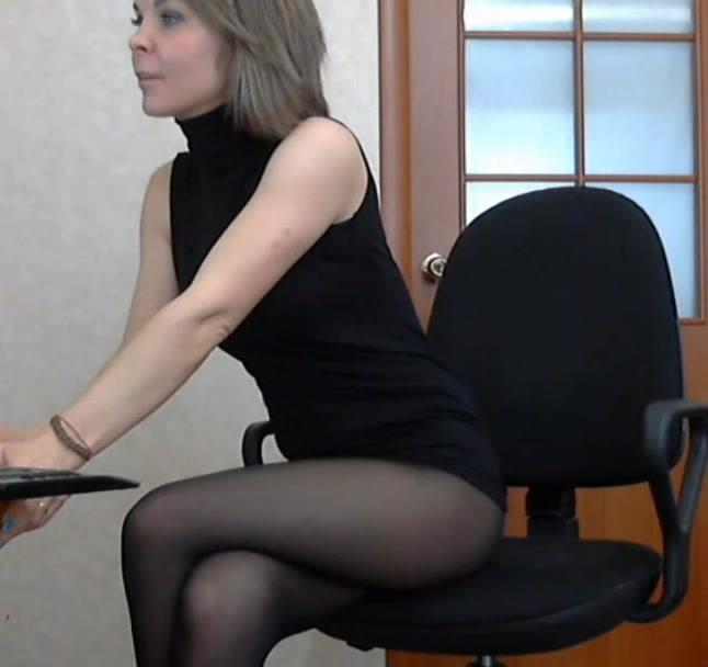 Идеальная женщина! порно