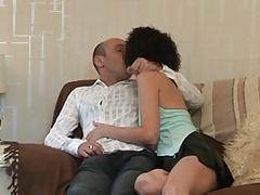 Сексуальная встреча Британских свингеров порно