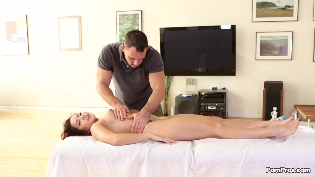 В массаж с видео переходом х