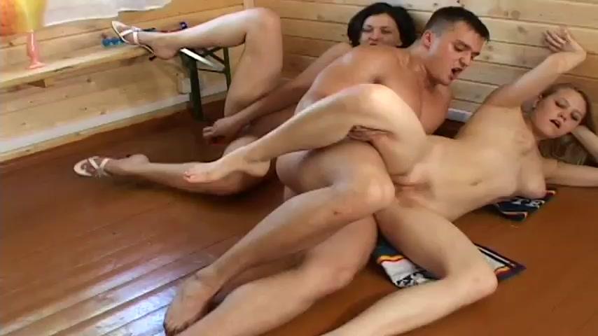 8 соток разврата часть 2 порно