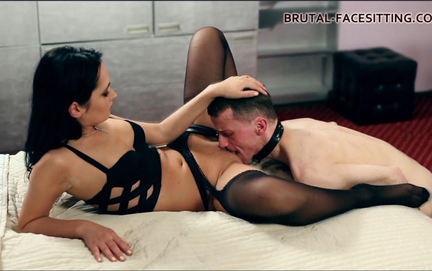 Angie Moon - 10 июня 2016 порно