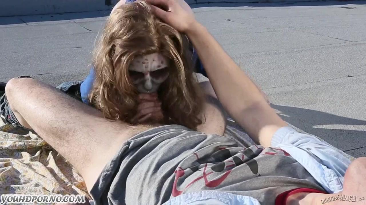 Зомби Трахают Парней