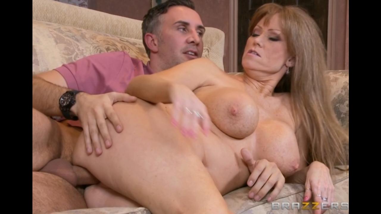 Порно с мамой 3пг