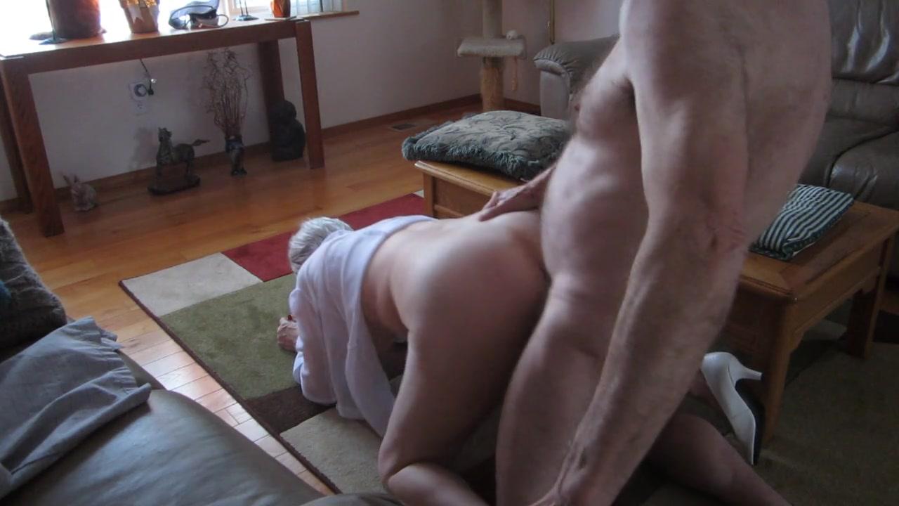 Секс фото раком старухи