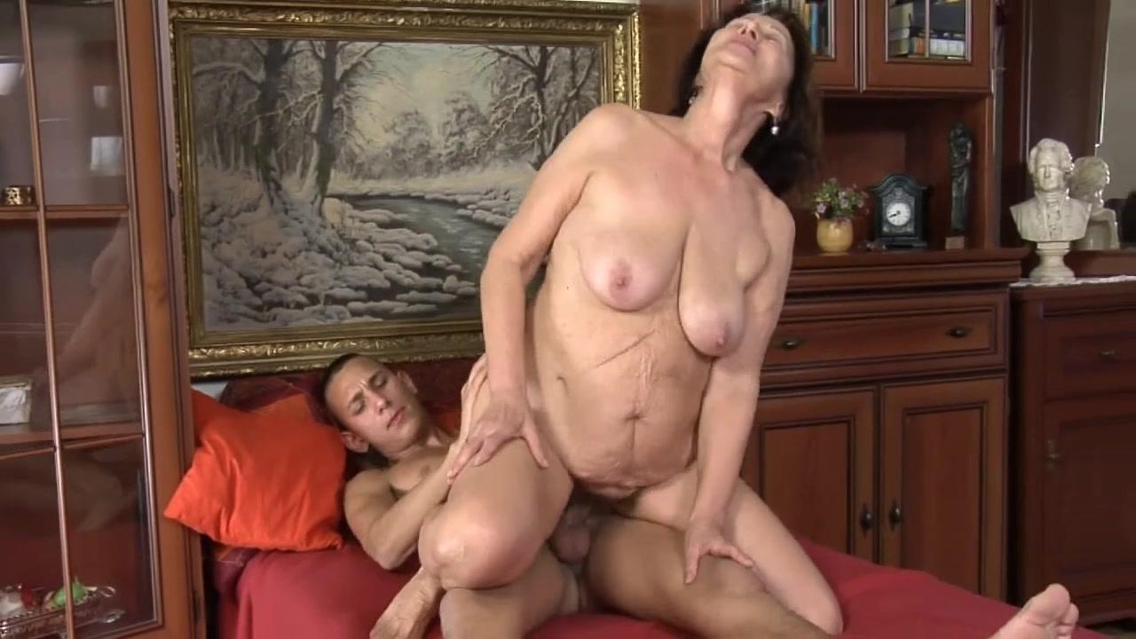 Порно Старух 3гп
